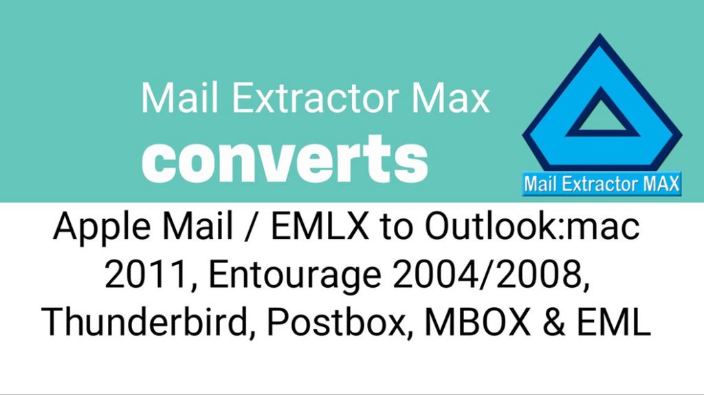 convert emlx to eml