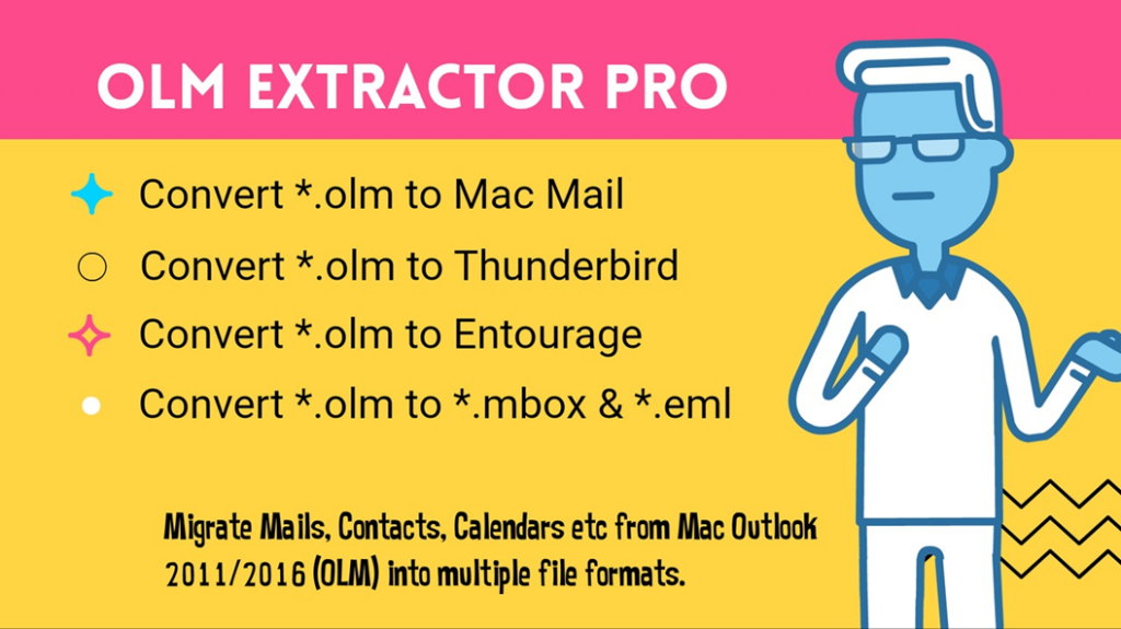 export mail from mac outlook 2011  2016 to thunderbird