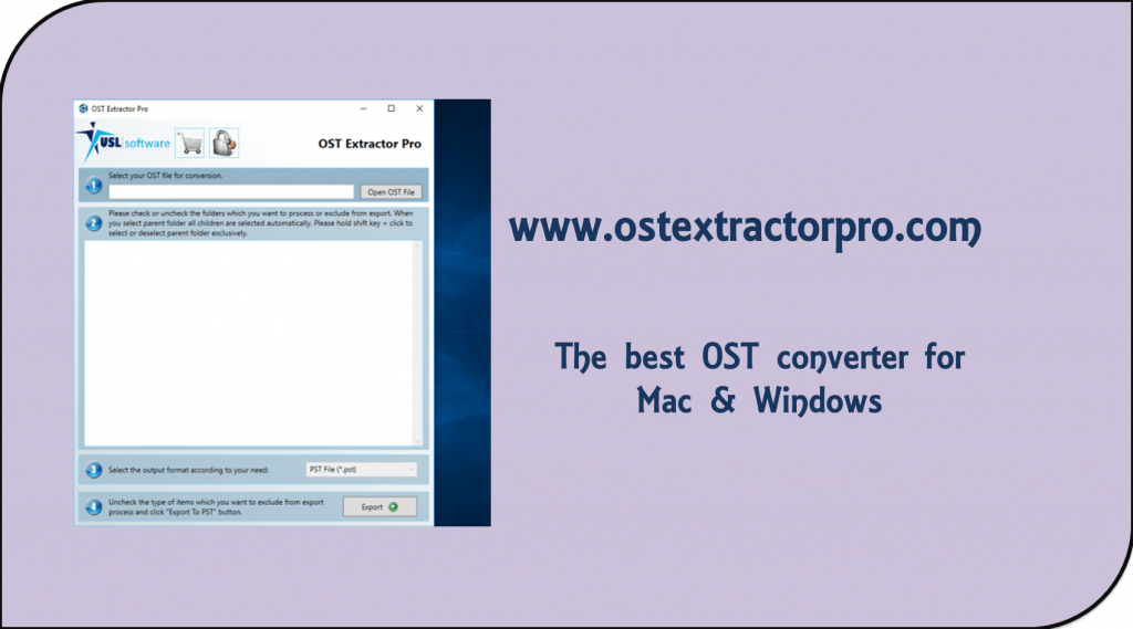 ost to eml freeware