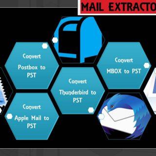 emlx to pst conversion