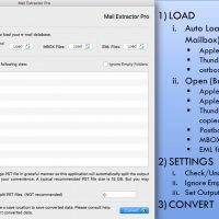 Thunderbird MBOX to PST Converter Software